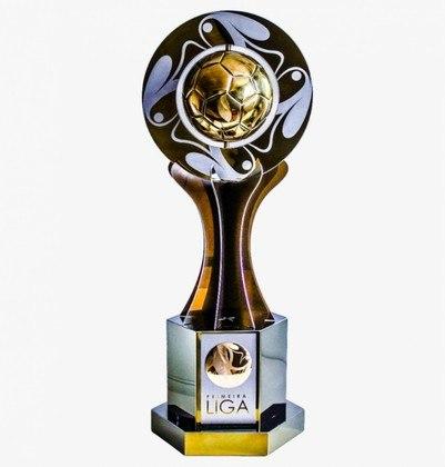 Já em 2017, na segunda edição da Primeira Liga, Athletico-PR e Coritiba decidem abandonar a competição. A edição de 2017