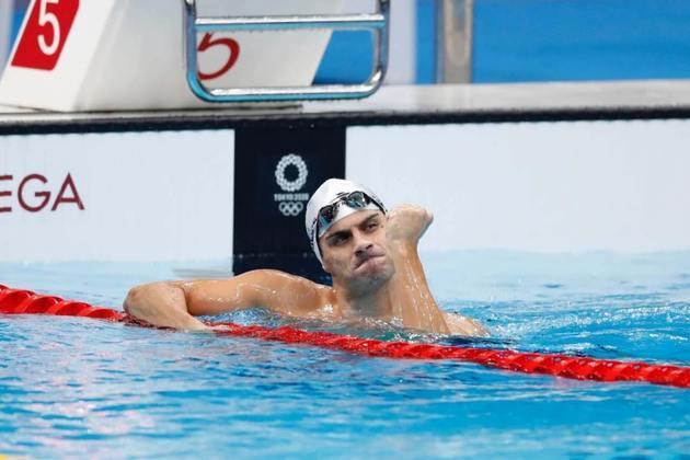 Já Léo de Deus foi à final dos 200m borboleta após anotar o segundo melhor tempo da classificatória. O brasileiro foi bem na bateria com o favorito Kristof Milak, da Hungria, e ficou atrás apenas do húngaro na classificação geral. Milak mira o recorde olímpico de Michael Phelps.