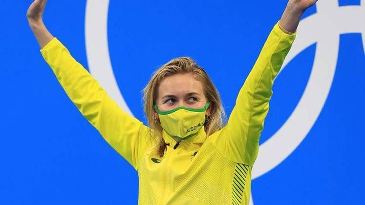 Já na semifinal dos 200m livre feminino, a australiana Ariarne Titmus voltou a vencer a norte-americana Katie Ledeck e voltou a colocar em risco a sua hegemonia. Em três participações olímpicas, Ledeck só tinha perdido uma vez, justamente por Titmus, na final dos 400m livre.