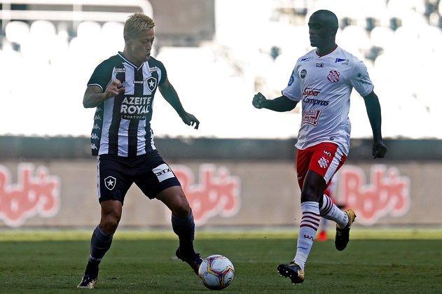 O Campeonato Carioca tomou a mesma medida, anunciada pela FERJ na tarde desta segunda. Inicialmente, o torneio para por 15 dias. No momento, Flamengo e Fluminense são líderes de seus grupos. O Vasco é o quinto no grupo A e o Botafogo o quarto no grupo B