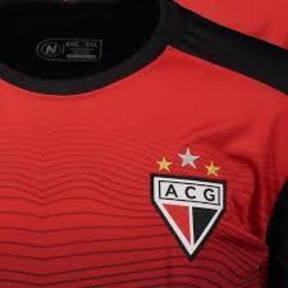 Já o Atlético-GO tem dois jogadores emprestados para outras equipes. São um lateral e um goleiro.