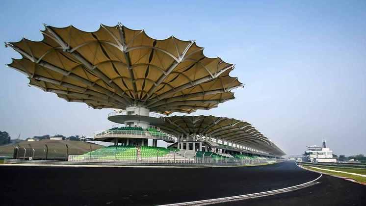 Já o primeiro projeto inteiro feito por Hermann é o circuito de Sepang, na Malásia, que recebeu a F1 entre 1999 e 2017
