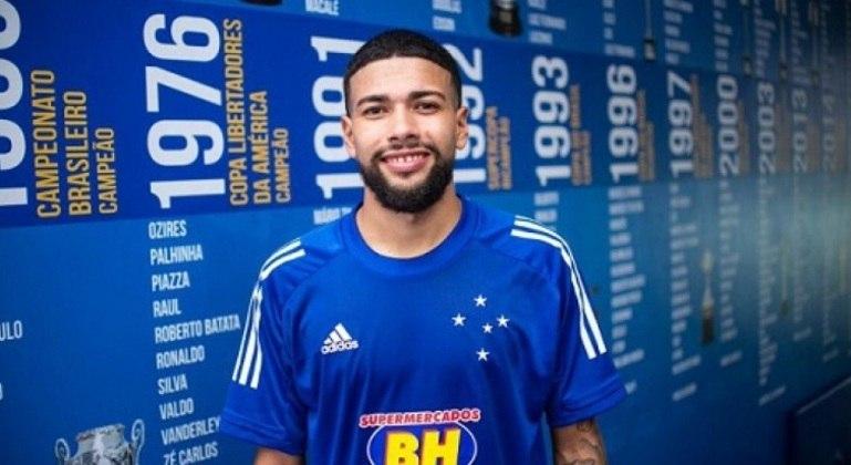 Já o volante Machado foi emprestado ao Cruzeiro até dezembro deste ano, mesma duração de seu contrato com o Tricolor.