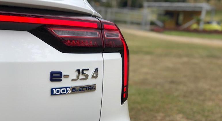 Para Sérgio Habib, CEO da JAC Motors, este lançamento é mais um passo da empresa rumo ao futuro