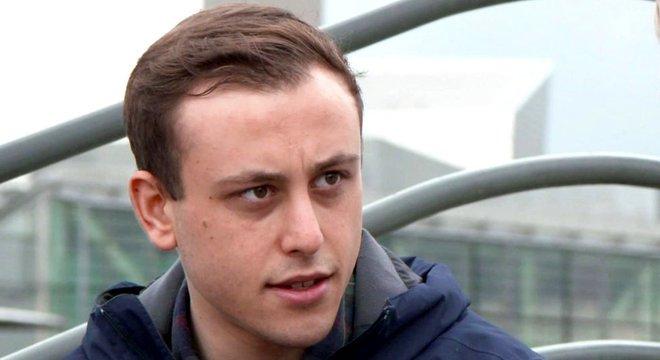 Jack desenvolveu anorexia quando tinha 12 anos - hoje, aos 20 anos, ele está curado, após passar por tratamento