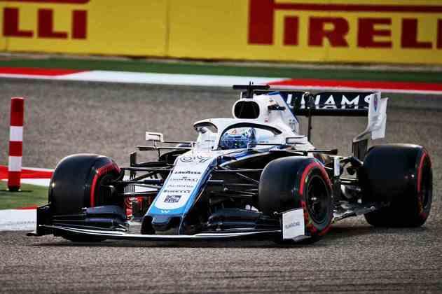 Jack Aitken vai estrear na F1
