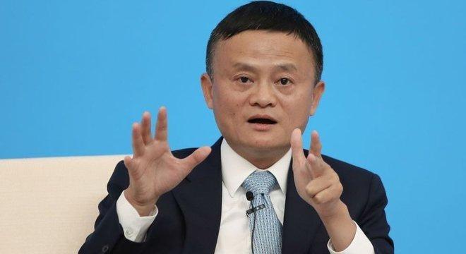 Os problemas de Jack Ma começaram quando um de seus grandes negócios deu errado: a estreia do Ant Group na bolsa