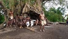 Povos nativos da Oceania lamentam morte do príncipe Philip