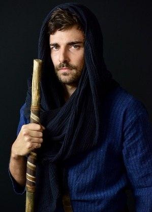 """Miguel Coelho em """"Gênesis"""""""
