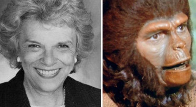 Jacqueline Sue Scott ficou famosa por atuar em mais de 100 produções na TV
