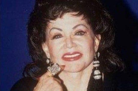 Jacqueline morreu aos 98 anos