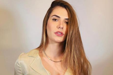 Jade Magalhães vive em São Paulo há dois meses