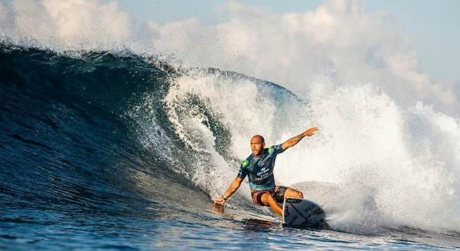 Jadson Andre Bali 2019