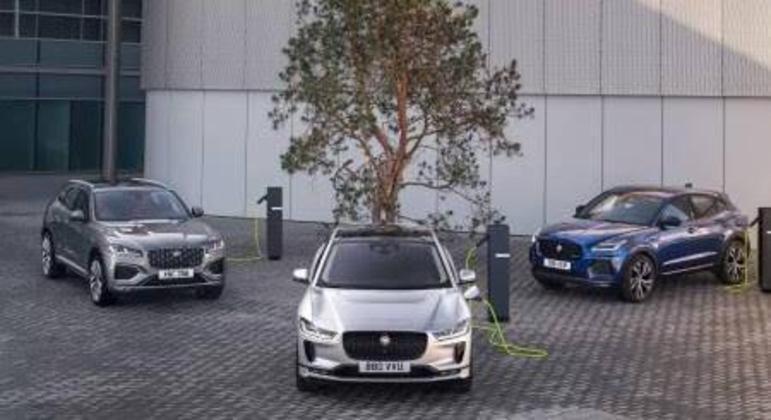 Land Rover, empresa do mesmo grupo da Jaguar, terá somente veículos elétricos e híbridos plug-in