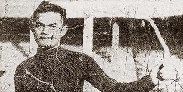 Jaguaré, ex-goleiro do Vasco, Corinthians e da Seleção, estaria completando 115 anos. Ele foi o primeiro brasileiro, junto de Fausto, o Maravilha Negra, a ser contratado pelo Barcelona, em 1931, após uma excursão do Vasco pela Espanha. Abriu as portas para os goleiros brasileiros na Europa.