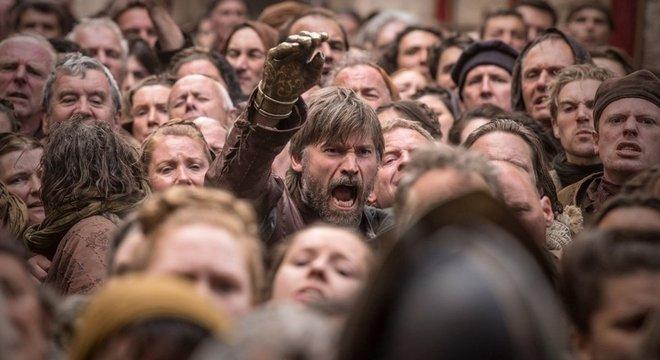 Jaime Lannister passou pela maior transformação redentora da série