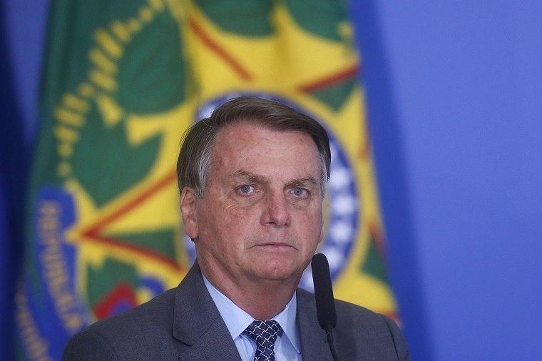 """""""Está acertado. No que depender de mim, haverá a Copa América no Brasil"""", Bolsonaro"""