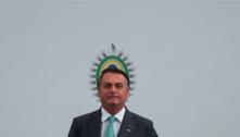 Quem quer paz que se prepare para a guerra, diz Bolsonaro
