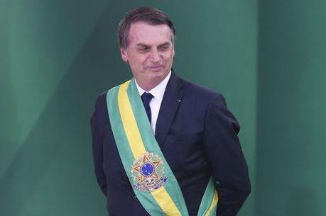 Bolsonaro é aprovado por 40% da população