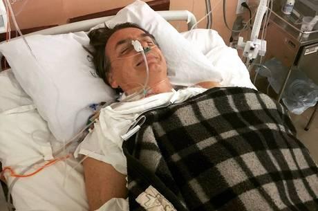 Bolsonaro reinicia fisioterapia nesta sexta (14)