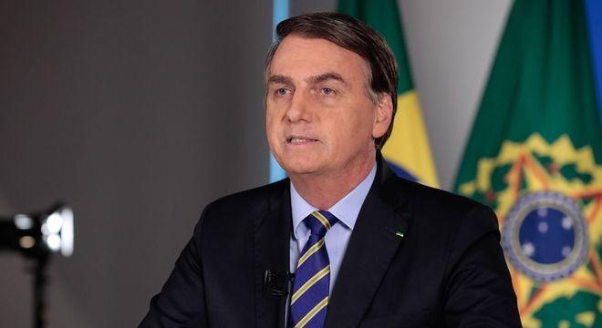 Bolsonaro pode separar Ministério da Justiça e Segurança Pública