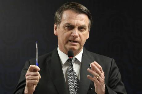 Chefe da Secretaria de Governo deve acompanhar Bolsonaro