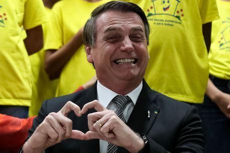 """Bolsonaro: """"Tudo o que é liberado está no orçamento"""""""
