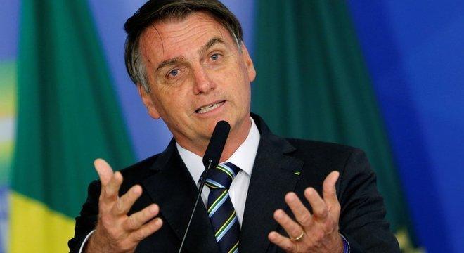Bolsonaro chegou a ameaçar retirar o Brasil do Acordo de Paris, mas voltou atrás
