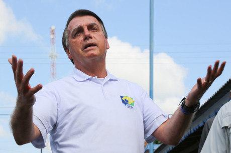Bolsonaro cancela ida ao Pantanal
