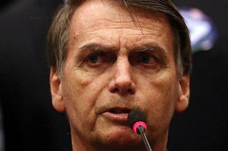 Bolsonaro disse que STF deve ser prestigiado