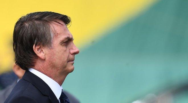 Antes de deixar o hospital Albert Einstein, onde ficou internado por 17 dias, Bolsonaro já falou sobre Bebianno