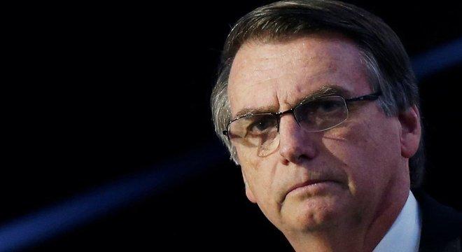 Bolsonaro criticou programa e disse que médicos cubanos não são qualificados