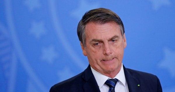'Vamos entregar um Brasil melhor em 2023 ou em 2027', diz Bolsonaro
