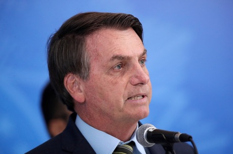 Bolsonaro defende o fim do isolamento