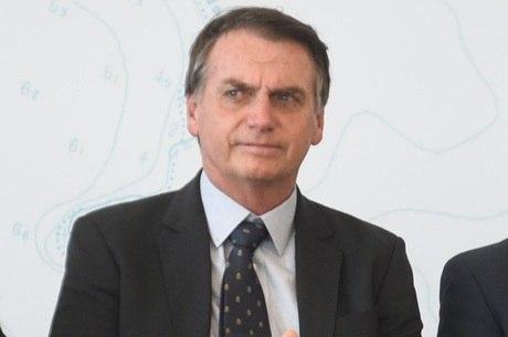 Bolsonaro reforça que pena de morte é proibida