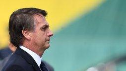 Jair Bolsonaro irá a SP para última revisão de cirurgia feita em janeiro (BBC NEWS BRASIL)