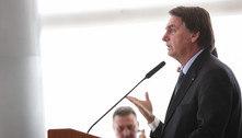 'Não pode falar nada', diz Bolsonaro sobre tratamento fora da bula
