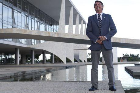 Bolsonaro ocupará o Planalto a partir de 1º de janeiro
