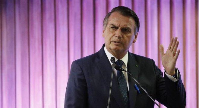 Desafio de Bolsonaro é reunir apoio popular que possa fortalecê-lo nas negociações com o Congresso