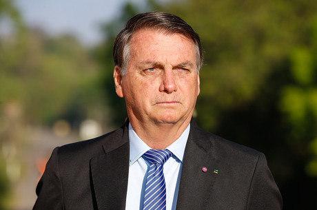 O presidente Jair Bolsonaro foi operado em São Paulo