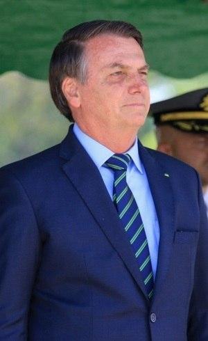 Bolsonaro: 'estou livre'