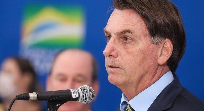 Obrigatoriedade de dias mínimos do ano letivo é suspensa por Bolsonaro