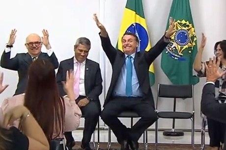 Bolsonaro lança Política Nacional de Educação Especial