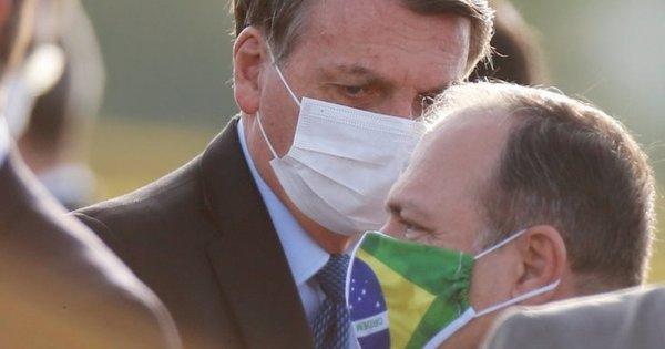 De mofo no pulmão a infecção no coração: sequelas da covid-19 ameaçam 'recuperados' – HORA 7