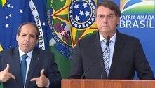 Bolsonaro sanciona leis que facilitam compra de vacinas