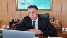 "Bolsonaro no PP: ""Tento partido para chamar de meu"""