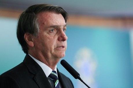Presidente foi levado para hospital da FAB em Brasília