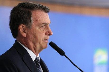 Texto de Bolsonaro dividiu apoiadores do presidente