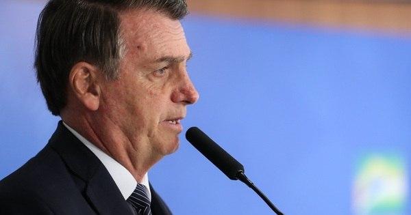 Bolsonaro quer acabar com pena a produtor que atirar em invasor