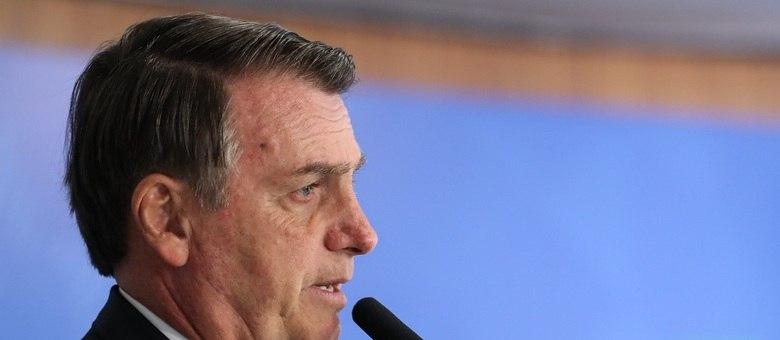 Bolsonaro quer acabar com punição a crime em defesa de fazendas